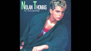 Nolan Thomas - Yo' Little Brother