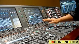 Yamaha Rivage PM10 Digital Console Review