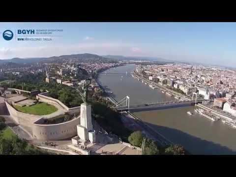 Budapesti gyógyfürdők