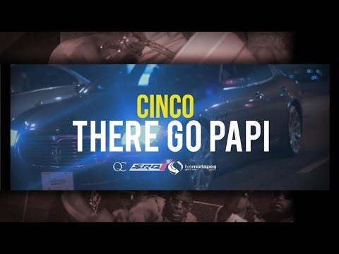 Johnny Cinco - There Go Popi (Official Video)