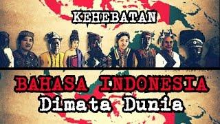 Berita kehebatan bahasa indonesia dimata dunia sungguh menggagumkam.. joglo semar chanel info,,Berita terbaru.