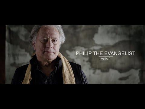 Acts Episode 4 Philip - Eyewitness Bible Series