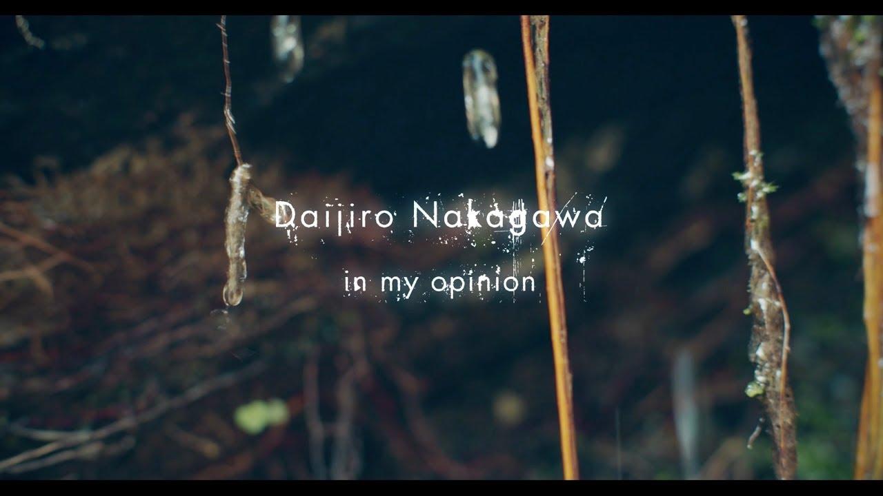 little riff40 – daijiro nakagawa(JYOCHO) Fingerstyle Acoustic Guitar/original math post rock