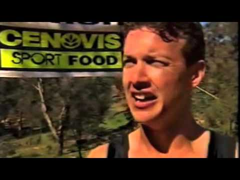 Cenovis Sports Adventure 1995 Channel 10 Australia