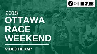 Ottawa Race Weekend 2018 recap | SHIFTER Sports