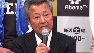 【ゆるコレ】梅宮辰夫、がん手術後の現状明かす