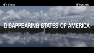 Disappearing States of America: The USA's first 'climate change refugees'