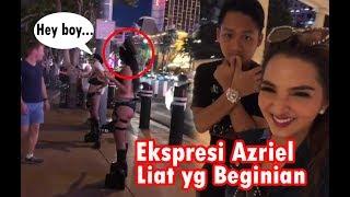 Video Anang dan Ashanty jalan-jalan ke Las Vegas. Azriel Pura2 gak Liat cewek di Sebelahnya MP3, 3GP, MP4, WEBM, AVI, FLV Januari 2019