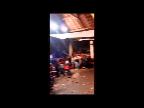 Vídeo mostra confusão generalizada no Apaloosa, em Quatis