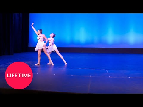"Dance Moms: Full Dance: Brynn & Kendall's ""Each Other"" Duet (Season 7, Episode 15) 