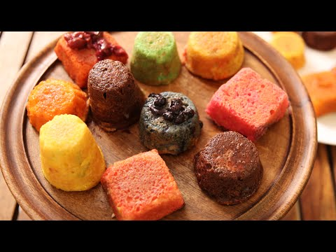 Cake Buffet | Diwali Special Dessert Recipe | Beat Batter Bake With Priyanka