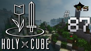 HolyCube S2 - #87 : Expansion en TimeLapse