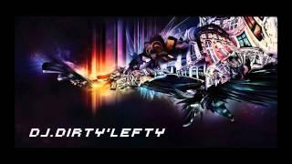 DJ Dirty'Lefty Mix 2012. Booba - Nubi - Mokless - Furax - Saké Hugo - Aki la Machine & Le Vrai Ben