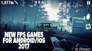Download Lagu ANOTHER TOP 5 NEW FPS GAMES FOR ANDROID/IOS 2017 (TOP5 #2) Mp3