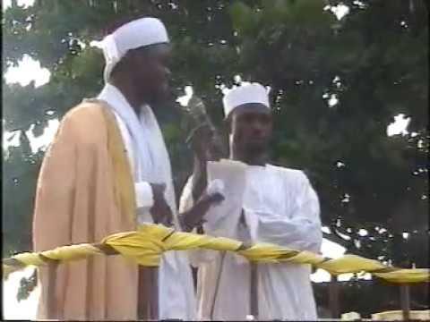 ASIRI ALUYO - Fadeelat Sheikh Sulaimon Faruq Onikijipa (Al-Miskin Bilah)