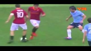 Die besten Pässe des Francesco Totti