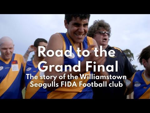 Williamstown Seagulls FIDA Football Club: Road to the Grand Final