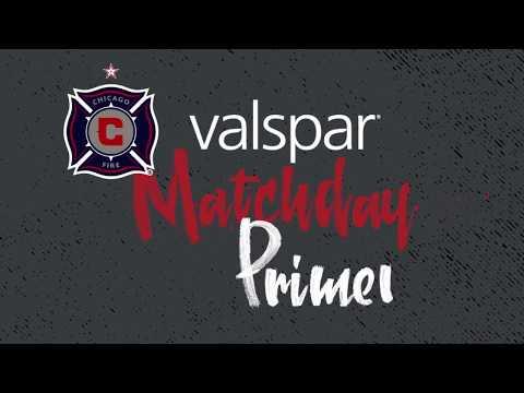 Video: Valspar Matchday Primer | FC Dallas