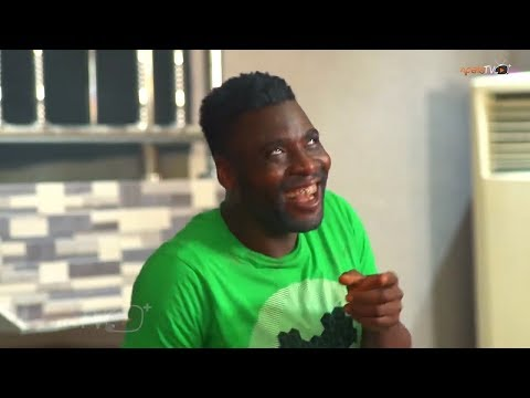 Silifa Alamala Yoruba Movie Now Showing On ApataTV+