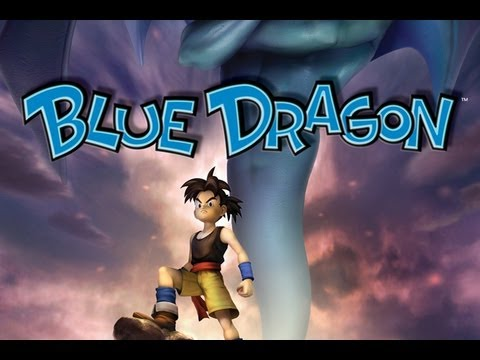 blue dragon xbox 360 soluce complete