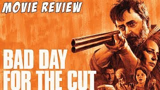 Nonton Bad Day For The Cut  2017  Movie Review Film Subtitle Indonesia Streaming Movie Download