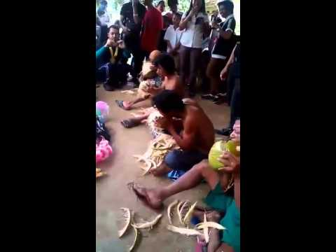 Let's See Coconut Peeling Competition, Lolz, watch khmer movies, watch cambodian movies, watch movies dubbed in khmer