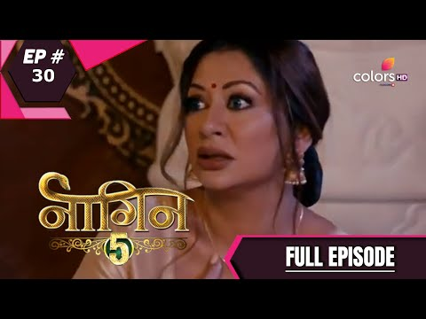 Naagin 5   Full Episode 30   With English Subtitles