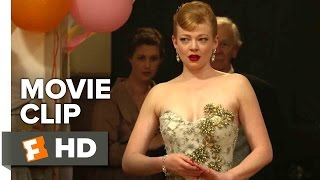 The Dressmaker Movie Clip - Gertrude's Entrance  (2016) - Sarah Snook Movie