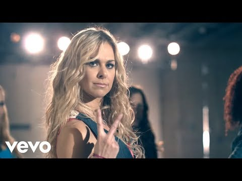 Laura Bell Bundy - Two Step Ft. Colt Ford