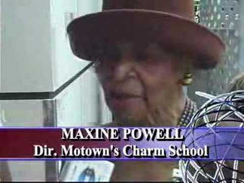Motown's Mistress of Charm