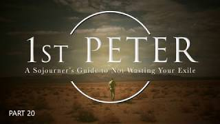 1st Peter - Part 20