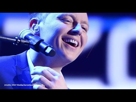 Rafał Brzozowski wygwizdany podczas preselekcji do Eurowizji