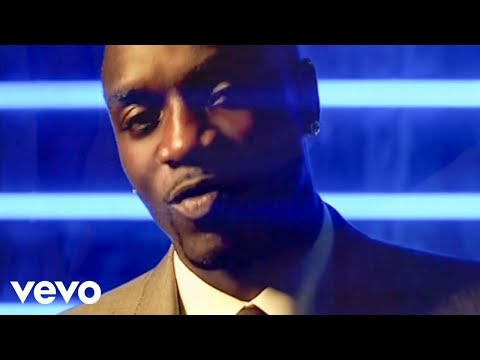Akon – Right Now