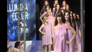 TRENDVISION WELLA 2013 - THE SOUND OF COLOR