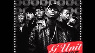 G-Unit - Where Im From (G-Unit Radio 5)