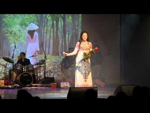 Như Quỳnh live 2015 - LK ĐÁM CƯỚI ĐẦU XUÂN, HOA TRINH NỮ