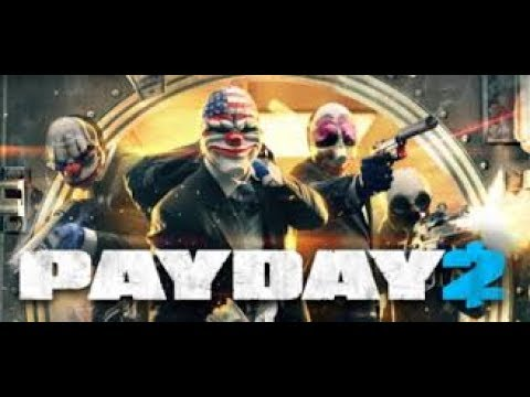 How to join Payday 2 Steam Group