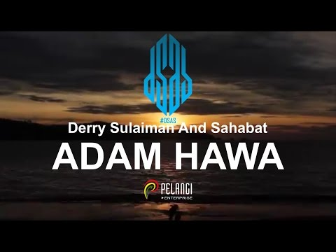 gratis download video - Derry Sulaiman And Sahabat #DSAS - ADAM HAWA