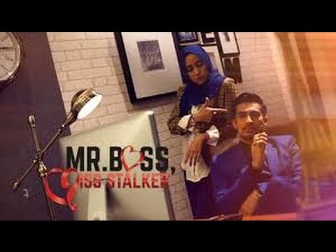 Mr Boss Miss Stalker 2016 Episode 1
