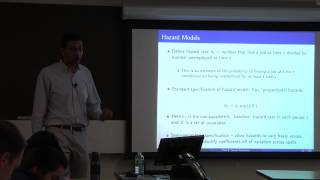 Topic 6: Social Insurance Part 2 | Econ2450A: Public Economics