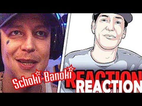 MontanaBlack REAGIERT auf seine Kurzbiographie😱 MontanaBlack Reaktion | Reaction