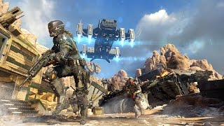 Official Call of Duty�: Black Ops III � Launch Gameplay Trailer