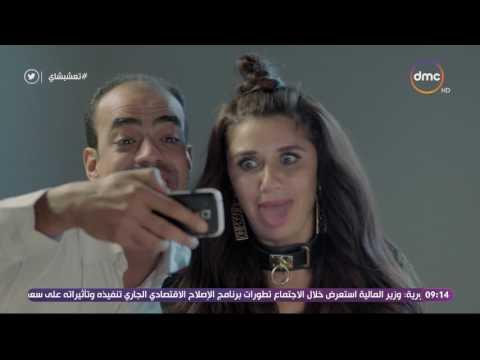 """التحقيق مع غادة عادل: """"كنت فين وقت حريق القاهرة"""""""