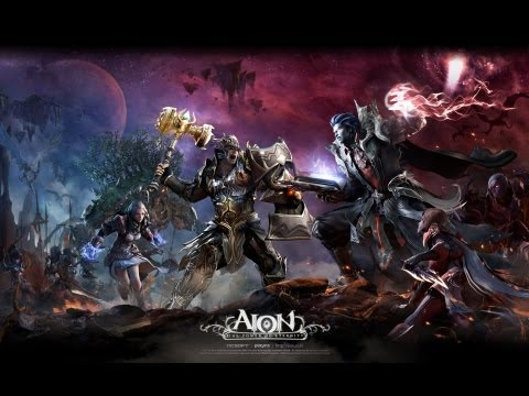 Aion Online PvP – Matando Elyos – Gameplay Pt-br