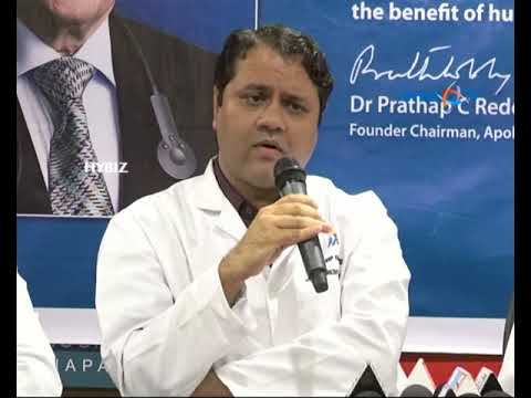 Dr. Trivedi Apollo Hospital Launched Healthy Heart