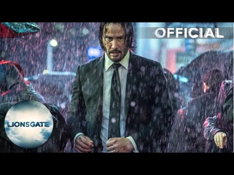 John Wick: Chapter 3 - Parabellum - Official Trailer - In Cinemas Now