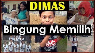 Video DIMASnya Mbak Ruroh Bingung Memilih (Hajar Pamuji) MP3, 3GP, MP4, WEBM, AVI, FLV Februari 2019