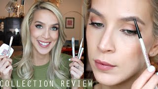 Benefit Brow Collection Review + Demo | Hits & Misses by Leigh Ann Says