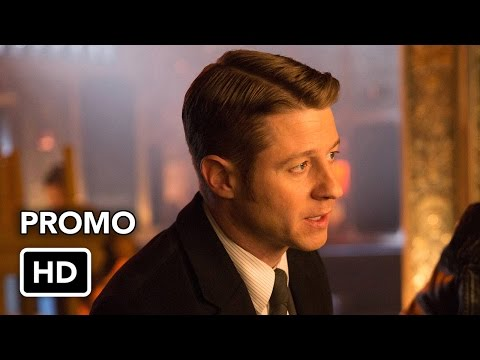 Gotham - Episode 1.19 - Promo
