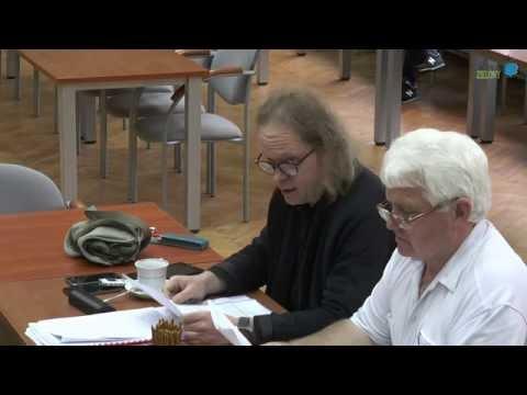 Kontrowersyjne posiedzenie Komisji Rewizyjnej w Kłobucku